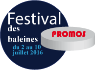 Festival des baleines 2016
